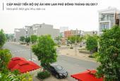 Căn hộ chung cư tại dự án Him Lam Phú Đông, Dĩ An, Bình Dương, diện tích 65m2 giá 6.5 triệu/th