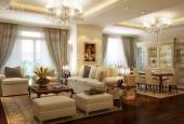 Bán căn hộ 57 Láng Hạ, 172m2, cải tạo nội thất cực đẹp, view hồ Hoàng Cầu, giá 30 triệu/m2