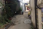 Bán nhà 1 trệt, 1 lầu đường Tây Hòa, Phước Long A, quận 9