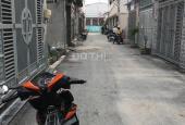 Bán lô đất đường số 6, Cân Nhơn Hòa 4x15m KDC hiện hữu chỉnh trang