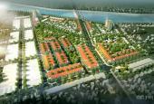 Hot, cần bán lô góc VCN Phước Long 1, Nha Trang. DT 119.5m2, hướng Đông Bắc và Tây Nam
