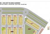 Bán đất nền dự án Sing Garden, Từ Sơn, Bắc Ninh, LH 0961142066