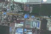 Giá chỉ 500tr/nền/1000m2 sở hữu ngay đất nền ngay KCN Minh Hưng Hàn Quốc, KCN Becamex, KCN Đại Nam