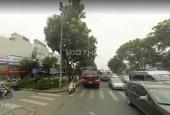 Bán nhà mặt đường phố Trần Quốc Hoàn, Cầu Giấy 60m x 5t vị trí 2 mặt tiền, giá 19 tỷ