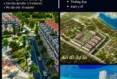 Bán đất nền dự án khu đô thị Phú An Khang, Tư Nghĩa, Quảng Ngãi. Diện tích 100m2, giá 550 triệu/nền
