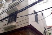 Bán nhà gara kinh doanh lô góc phố Dịch Vọng, Cầu Giấy 37m2 * 5T, giá 4.9 tỷ