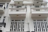 Mở bán 3 căn nhà phố Tô Ngọc Vân, 4x22m, cuối đường Thống Nhất, Q. 12