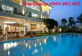 Bán gấp villa 2 MT đường Nguyễn Gia Thiều - Nguyễn Đình Chiểu, P6, Quận 3