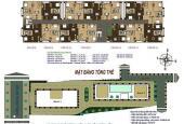 Cần chuyển nhượng căn hộ 2PN, giá rẻ quận Tân Bình