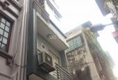 Bán nhà phố ngõ Đội Cấn, ô tô đỗ cửa, KD sầm uất, DT 84m2, MT: 8m.  Hiện cho thuê trên 20tr/th