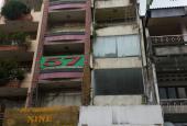 Nhà bán HXH Cao Thắng, Quận 3. DT: 7 x 16m, 1 trệt, 5 lầu, ST, cho thuê 100 tr/tháng