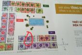 Golden Mansion, GM1, căn 11 tầng 13, view hồ bơi đẹp, 75.04m2, giá 3.3 tỷ, đã trả 99% tiền mặt