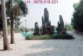 CĐT Licogi14 bán đất nền tại KĐT Minh Phương, view hồ. LH: 0978.018.221