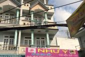 Bán nhà mặt tiền hẻm Quang Trung, phường 14, quận Gò Vấp, 7 x 15m, 1 trệt + 3 lầu, giá 7,5 tỷ