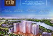Bán gấp căn hộ SG Mia- Hưng Thịnh giá 3ty1 đã có VAT ,LH:0916 584 589