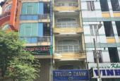 Nhà bán MT Trần Hưng Đạo, Q1, gần góc Trần Đình Xu. Hầm, 5 lầu, giá 31 tỷ