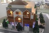 Bán nhà mặt phố tại dự án Barya Citi, Bà Rịa, Bà Rịa Vũng Tàu, diện tích 90m2 giá 2,2 tỷ
