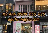 Nhà cần bán MT Nguyễn Thái Bình, P. Nguyễn Thái Bình, Quận 1, DT: 3.9x18.2m, 41 tỷ