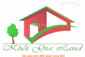 Bán nhà mặt tiền đường Lam Sơn, DT 9x18m, nhà cũ tiện xây mới, giá 24 tỷ TL