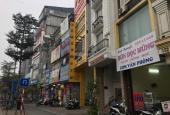 Cho thuê nhà mặt phố Xã Đàn, DT 100m2, 4 tầng, MT 6m, giá thỏa thuận