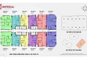 Chính chủ chị Lanh muốn bán lại căn 2901 4PN, IP2 Imperial Plaza 360 Giải Phóng