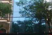 Cho thuê nguyên căn mặt tiền 406 đường Nguyễn Thị Minh Khai, Quận 3. DT: 6x20m, 1T 7L