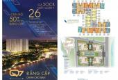 Chính thức nhận giữ chỗ căn hộ Saigon Riverside Complex ngay Q7, tiện ích 50+, trả góp 3 năm