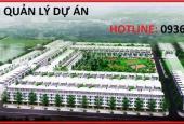 Ôm trọn lô đẹp của dự án KĐT mới Nam Hải - Giá chỉ từ 10.5tr/m2 - Ban quản lý dự án. LH 0936673838