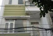 Bán nhà 106 /1/12 Đình Nghi Xuân, Phường Bình Trị Đông, quận Bình Tân, 3 lầu, giá 3,8 tỷ