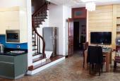 Biệt thự mặt phố, 105m2, mặt tiền 6,5m, nhà quan chức, nội thất xịn, Kim Mã, Ba Đình