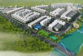 Dự án đất nền ven sông đầu tiên tại Quảng Ngãi