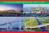 Cập nhật giá mới nhất khu đô thị Phúc Lộc New Horizon Hải An, Hải Phòng 10 triệu/m2