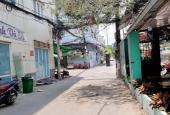 Bán nhà 2 lầu đường Lâm Văn Bền, phường Tân Kiểng, Quận 7 (Mặt tiền hẻm xe hơi)