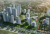 """Chỉ 130 triệu sở hữu ngay căn hộ 5 sao tại KĐT sinh thái đáng sống nhất Hà Nội """"Hồng Hà Eco City"""""""