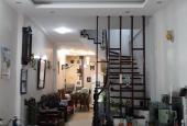 Bán nhà ngõ 266 Đội Cấn, Ba Đình, DT 48m2x5 tầng, mới, giá chỉ 4,5tỷ