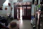 Cho thuê nhà MT Trần Thủ Độ, Phú Thạnh, Tân Phú. Diện tích 4x15m nở hậu 6.2m, giá 18 triệu/tháng