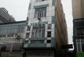 Tòa nhà văn phòng mặt phố Nguyễn Khuyến còn trống sàn diện tích 40m2 – 55m2 - 150m2, chỉ từ 9tr/th