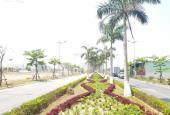 Đất đường Nguyễn Phước Lan, sát vòng xoay lớn, hướng tây nam. Vị trí đẹp