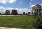Bán lô đất 2 mặt tiền dự án Phước Sơn, Phường 11, Tp. VT. Diện tích 253.3m2 giá 16.6 Triệu/m²