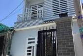 Vợ chồng mình về quê sống cần bán căn nhà Nguyễn Thị Tú, 4x12m