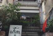Bán nhà đường Trần Quang Diệu, Phường 14, Quận 3, DT 3,5x18m nở hậu 4m, 3 tầng, giá 9,8 tỷ