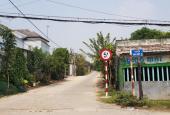Chính chủ bán đất ở lâu dài MT 41/2F Tân Hiệp, Hóc Môn, DT 20*20m, 0903459359