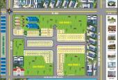 Bán đất ngay MT đường Đinh Đức Thiện, cách chợ Bình Chánh 4km, giá rẻ, 460tr, SHR, 01228496758