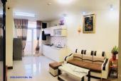 Căn hộ gần Đầm Sen 66m2 có sổ hồng, chỉ 450tr nhận nhà, full nội thất đẹp như mẫu, thoáng mát