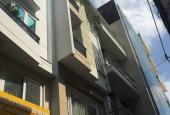 Bán nhà hẻm tại đường Hoàng Văn Thụ, Phú Nhuận, Hồ Chí Minh, diện tích 53m2