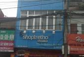 Cho thuê nhà mặt đường Minh Khai, Hai Bà Trưng, 0912259044