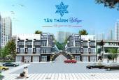 Mở bán dự án Tân Thành Village - Hắc Dịch - Tóc Tiên