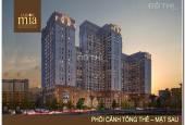 CĐT Hưng Thịnh mở bán 50 căn cuối dự án Sài Gòn Mia. Giá từ 2.2 tỷ/căn, CK ưu đãi, DT từ 50-145m2