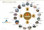Sunshine Residence - Nhà phố thương mại cao cấp tại Biên Hòa