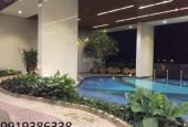 Bán căn hộ The Botanica khu vực sân bay, giá chỉ 2,4 tỷ nhận nhà